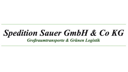 Spedition-Sauer-logo